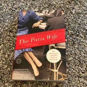 BOGO The Paris Wife by Paula McLain